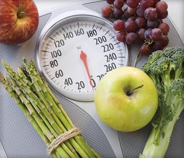 советы диетолога как правильно похудеть