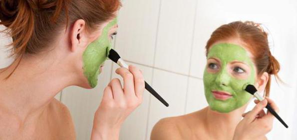 хорошие маски для лица от прыщей и черных точек
