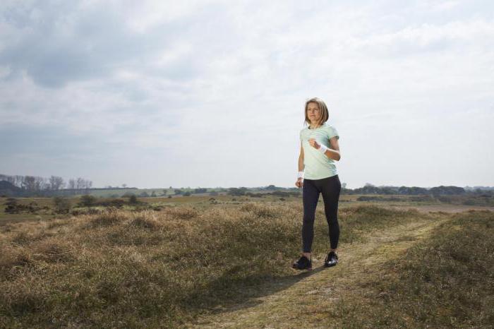 Сколько сжигается калорий при ходьбе