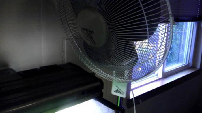 как быстро охладить воду в аквариуме