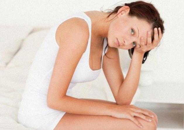 Сильный зуд во время после и при молочнице почему бывает как убрать