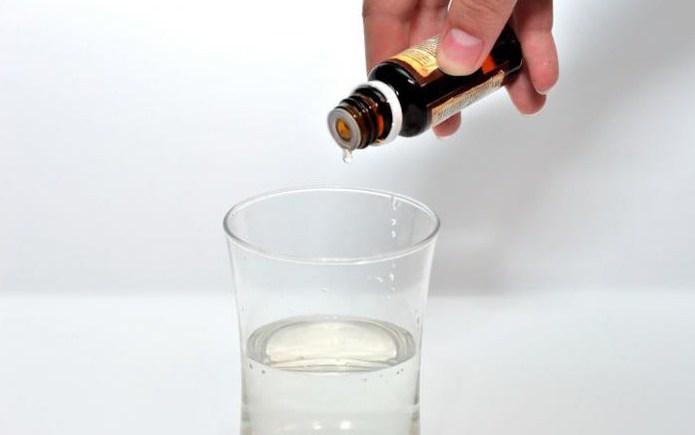 подмываться содой при молочнице