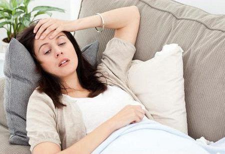 Беременность и ротавирус