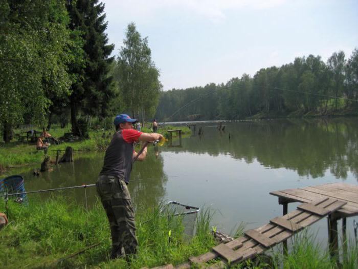 Где и когда рыбачить нельзя?