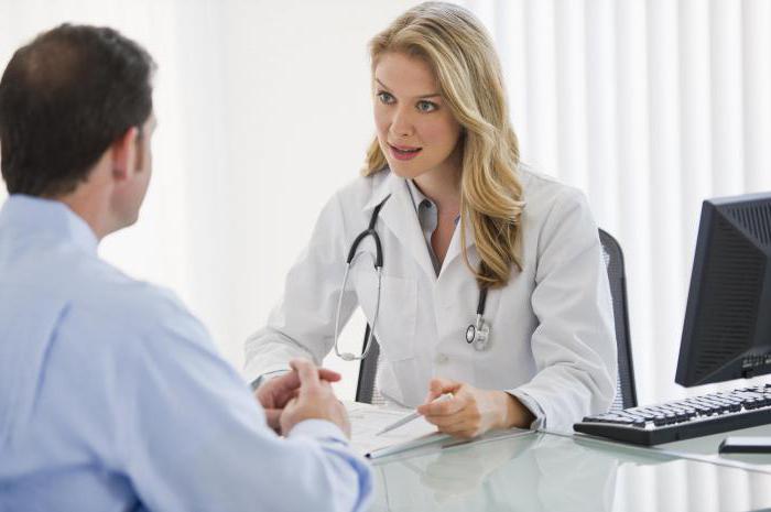 симптомы рака поджелудочной железы на ранних стадиях узи