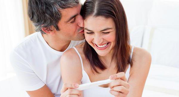 процесс зачатия ребенка по дням особенности