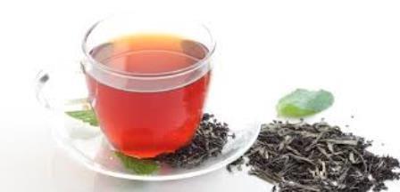 знакомство с зелеными чаями
