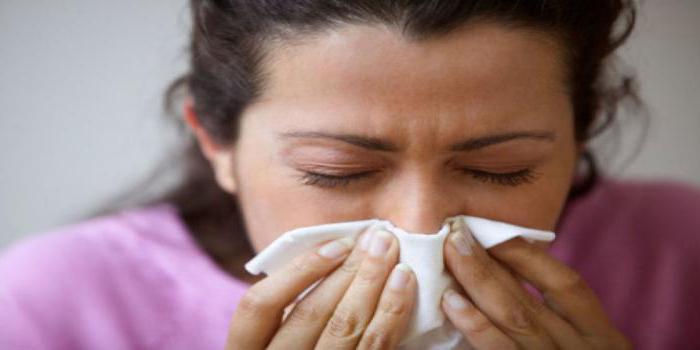 как вывести аллергены из организма