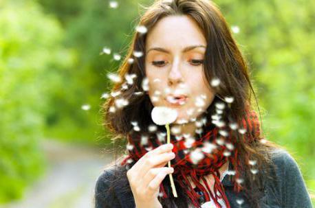 сколько аллерген выводится из организма