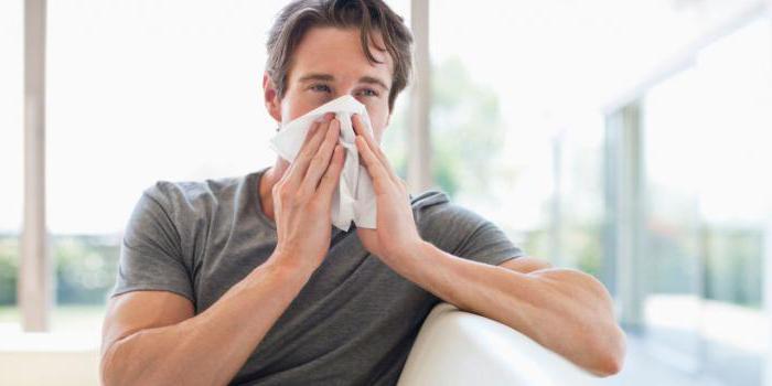 как быстро вывести аллерген из организма ребенка