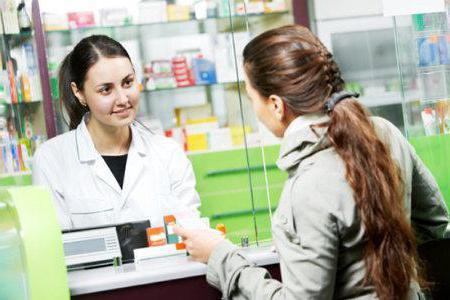 антибиотики при беременности 2 триместр