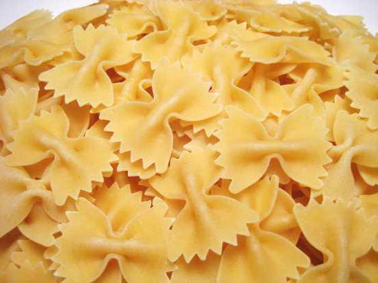 макароны с сыром польза и вред