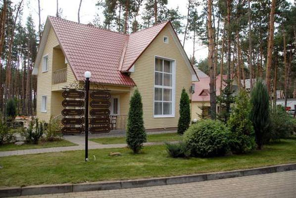 база отдыха две реки белгородская область отзывы