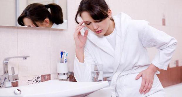 Тужиться при запорах при беременности