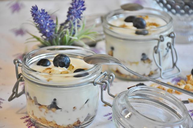 йогурт диета 5