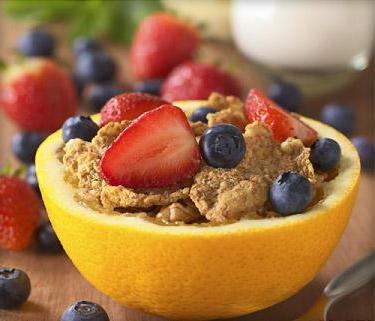 белковая диета для похудения меню на 10