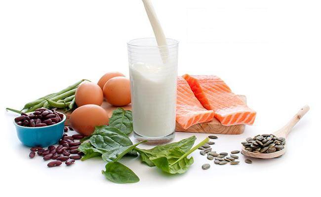 диета как похудеть за месяц