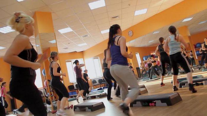 """Фитнес-клуб """"Венец"""", Ульяновск: описание, услуги, расписание и отзывы"""