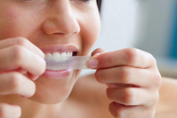 косметическое отбеливание зубов magic white отзывы