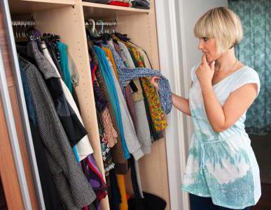 запах в шкафу с одеждой как избавиться