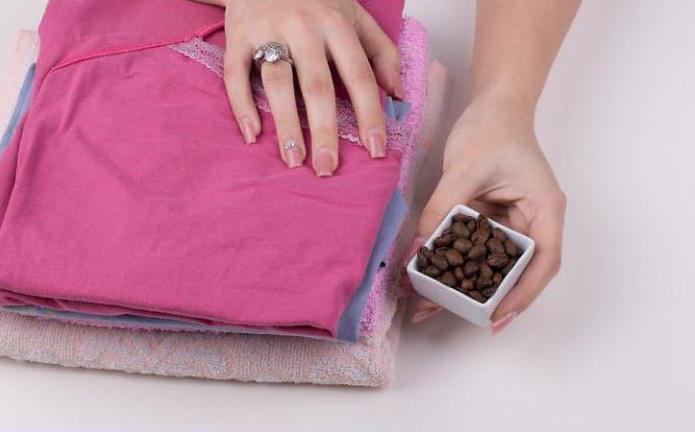 запах в шкафу с одеждой как избавиться от плесени