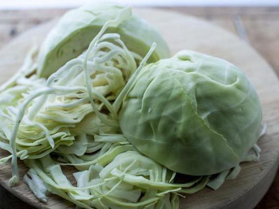 можно ли заморозить белокочанную капусту на зиму