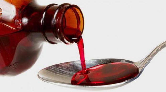 детские лекарства от простуды и гриппа