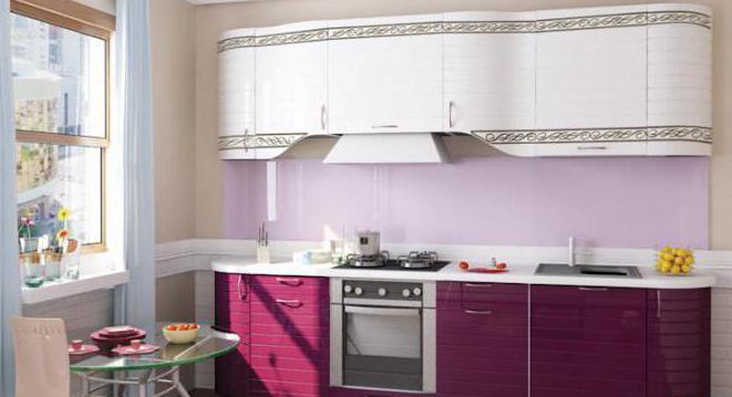 хофф мебель для кухни