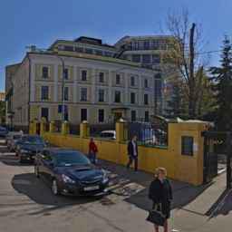 стоматологическая поликлиника 48 департамента здравоохранения москвы