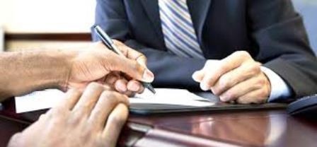 Как узнать есть ли кредиты на человеке в банке?