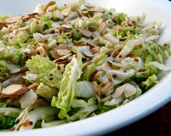 chinese cabbage delicious recipes