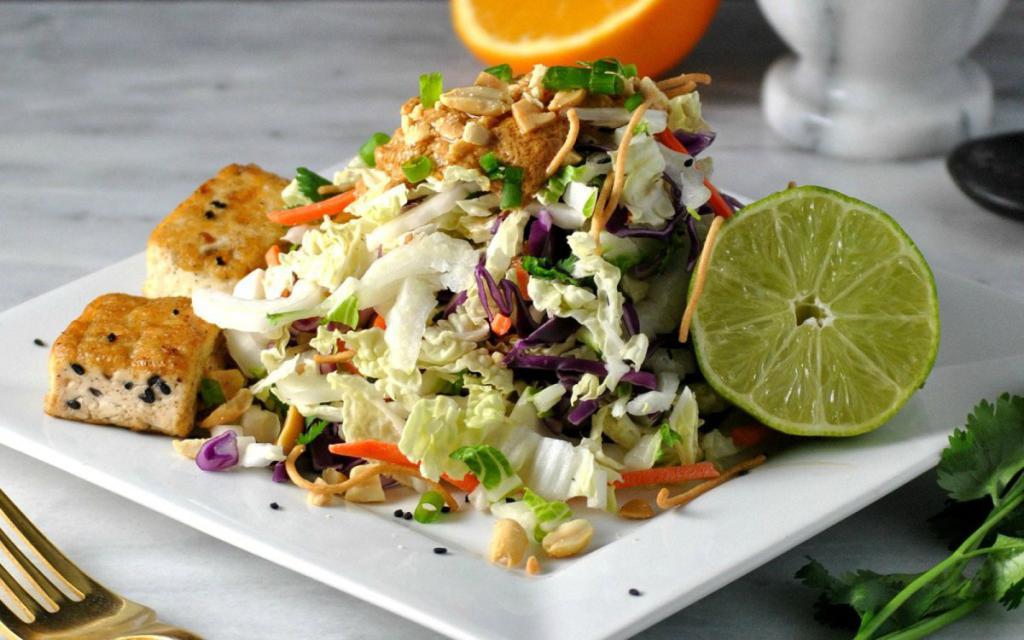 simple cabbage salads simple recipes