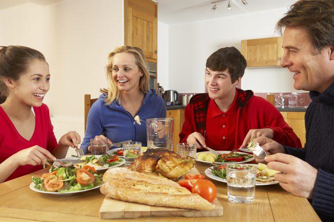 easy diet for teens