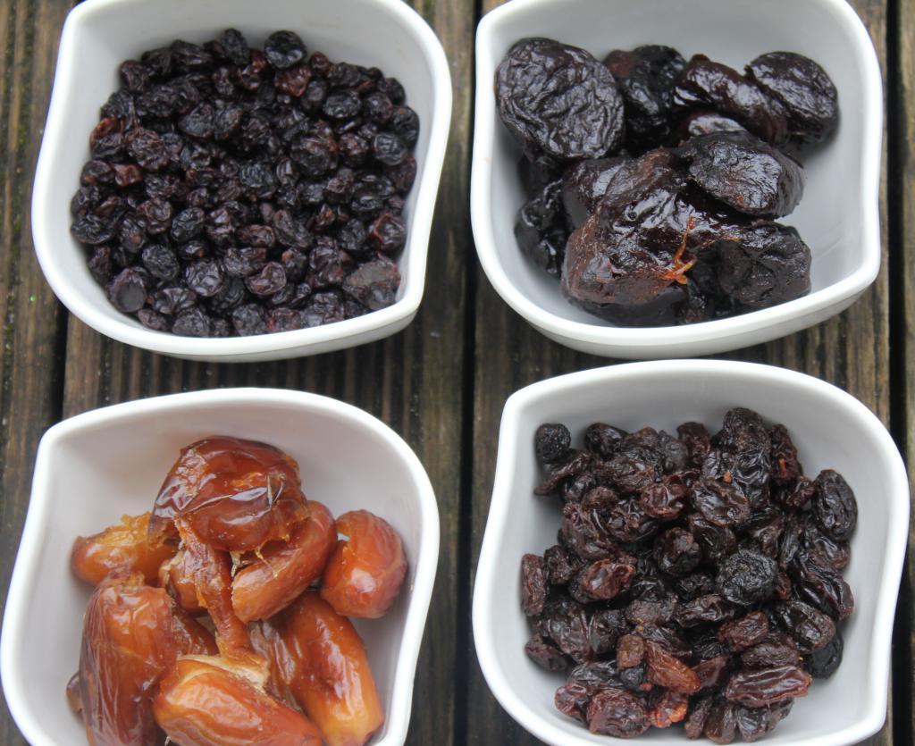 Чем полезен чернослив при диете
