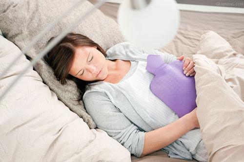 газы во время беременности