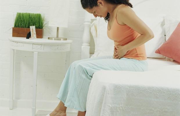intestinal gas during pregnancy