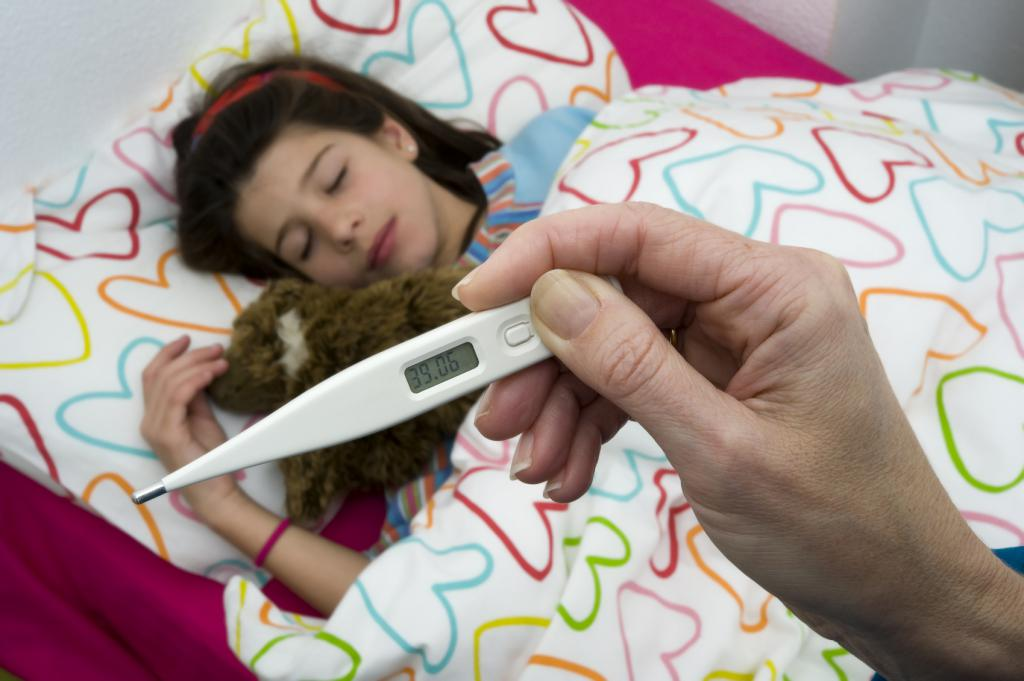 Сбивание температуры у беременных 46
