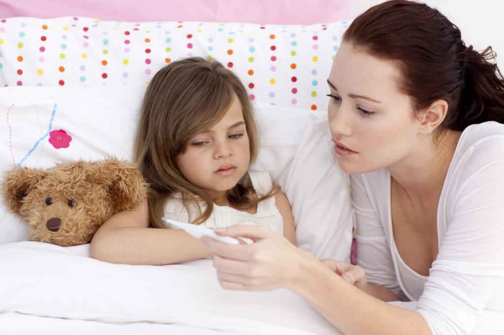 Реабилитация после пневмонии у детей: этапы и особенности восстановления