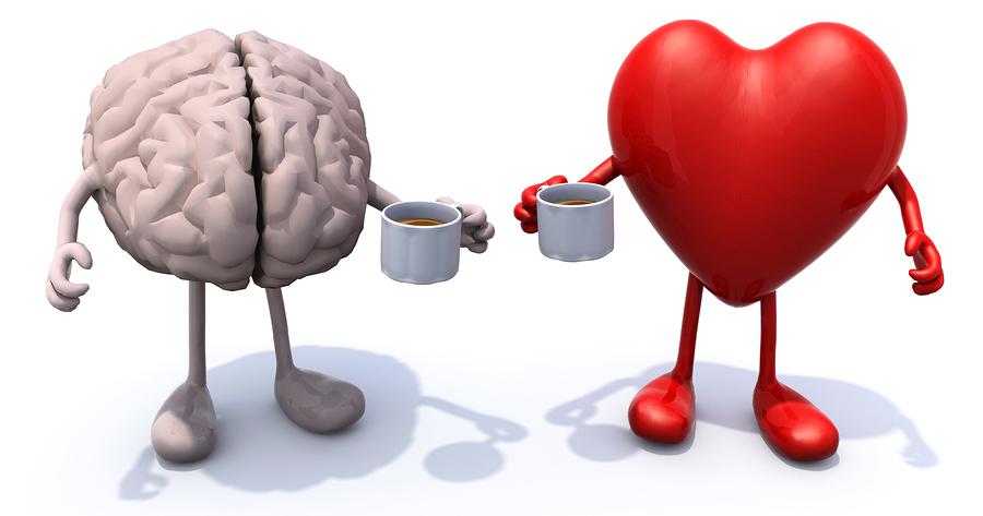 the effect of coffee on the heart