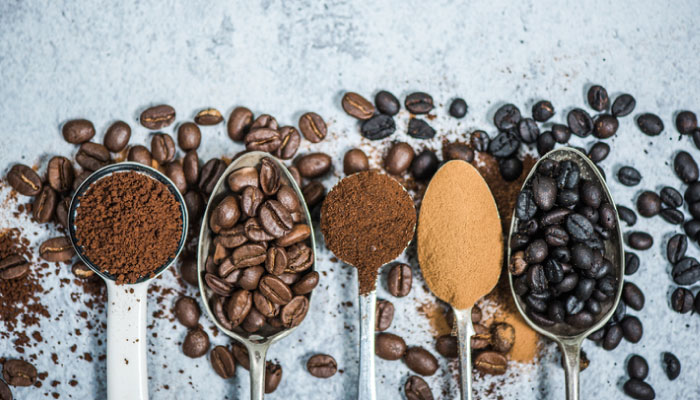 natural coffee benefits and harms