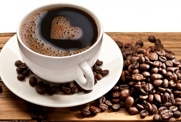 caffeine mechanism of action