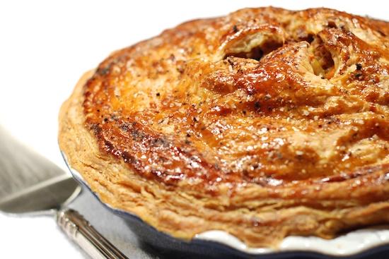 greek pies recipes