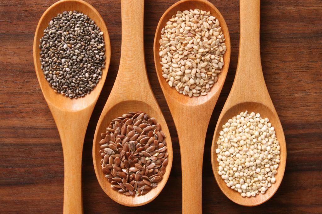 семена чиа как употреблять отзывы