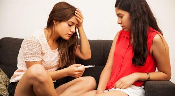 как оригинально сообщить о беременности родителям мужа