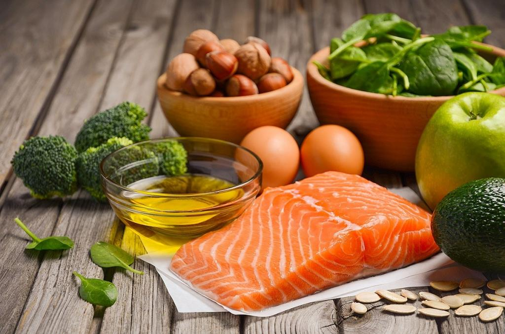 nutrition in old and senile age