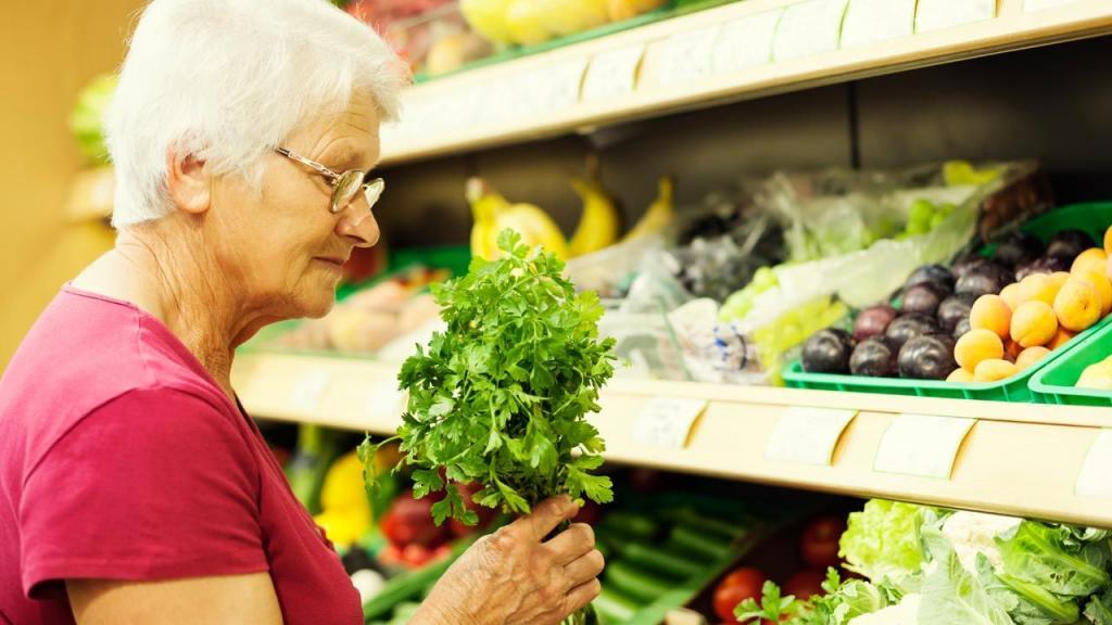 очень питание для пожилых людей картинки всех