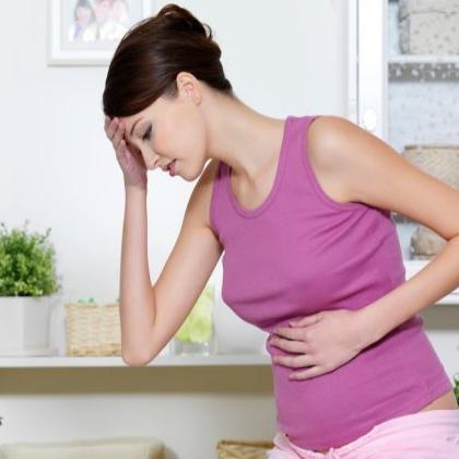 Беременность, месячные начались