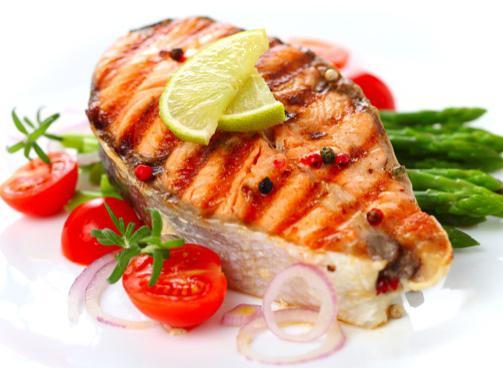 Диета для снижения веса и холестерина