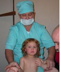 Детский вертебролог