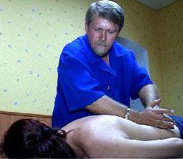 Ортопед вертибролог